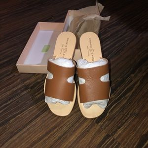 NWT Chinese Laundry Sandals 6.5